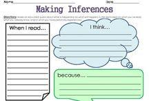 Teaching Ideas / by Ashley Janssen