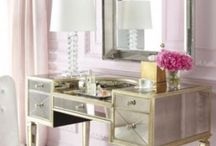 Home: Dressing Room Desires / by Tara