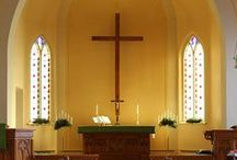 Church / Specializing in Lutheran churches