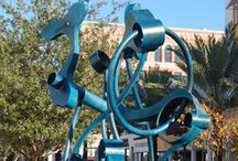 Culture and Art in Clearwater Florida area / Galleries, outdoor sculpture, museums and exhibitions - we have it all in Clearwater and surrounding areas.