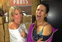 PROIS SHENANIGANS!  It's a Weird World Here. / Shenanigans a la Prois! / by PROIS HUNTING APPAREL FOR WOMEN