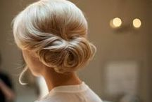Hairdos / by Carrie Coker