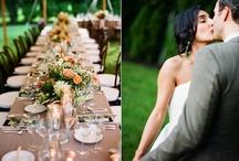 My Green Wedding