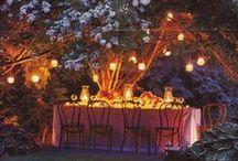 Tea party / Ideas for a beautiful, dreamy, delicious, tea party.
