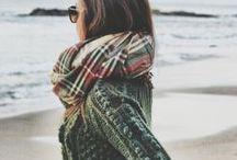 Dressing for Winter / by Megan Borthwick
