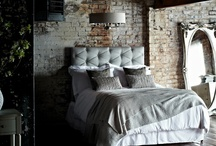 Bedtime / by Keith Farrington