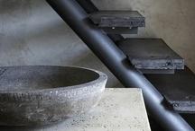 Concrete / by Keith Farrington