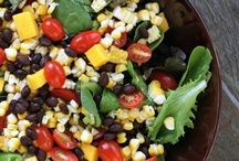 Salads / by Kelly Case