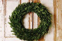 Holiday: Christmas Ideas / by Tara