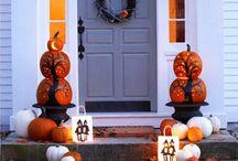 Holiday: Halloween / by Tara