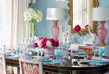 Home: Dining Room / by Tara