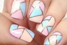 Nails / by LauraCoppola