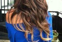 Hair / by Megan Borthwick