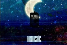 I love Doctor Who / by MyFinestHour