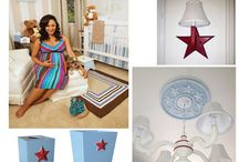Celebrity Nursery / Celebrity designers love using Charn and Company products. Find out which hollywood client and celebrity designer is on our list.