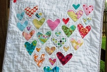 quilting / by Kelly Case