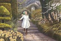 Rare & Beautiful Children's Books Covers