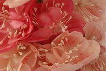 Millinery Flowers / trimmings