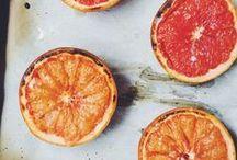 Healthy Snacks & Treats / by Brooke S