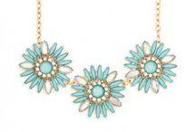 jewelry  / by Carley Pope