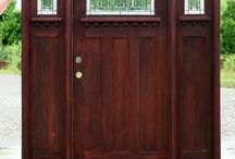 The Doors / by Carrie Koeppen Stock