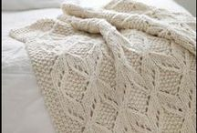 Getting Crafty - Projects & Ideas / knitting and craft ideas and things that I would like to try