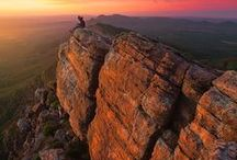 Natural Wonders of Australia / Showcasing amazing locations within this Great Southern Land.
