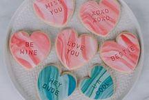 Snacky French Cookies / www.snackyfrench.com