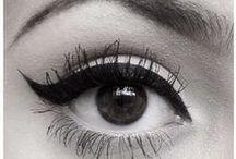 Beauty #Pigna / #makeup #hair