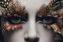 Bold & Beautiful looks / by Juanita Taylor