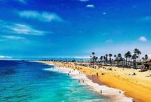 Newport Beach / Things to see, do, and eat around Newport Beach