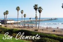 San Clemente / Events and things to see, do, and eat in San Clemente, California!