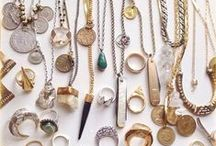 Jewelry / But Diamonds, Are A Girl's Best Friends Jewelry makes people smile. http://niecorlage.com