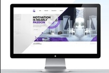 Webdesign & User Experience