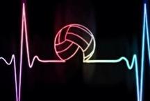 We love Volley!  / For those who loves volleyball! Per chi ama la pallavolo! Para los amantes del voleibol!