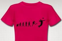 Volley T-Shirts Store / Buy our beautiful Volleyball T-Shirt Store here! Best volleyball gift! Le più belle magliette della pallavolo in vendita qui! Il più bel regalo che possiate fare! La más bella camisetas voleibol en venta aqui! El más bello regalo que puede hacer! https://www.teezily.com/stores/volleyshop