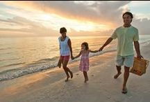 Travel & Vacation Tips / Tips and ideas for family vacations, beach trips, travel, and more!