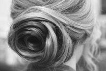 L o v e l y   L o c k s / Hairstyle ideas. Polite pinning, please. ❤❤