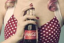 Always Coca Cola (II) / by Claudia