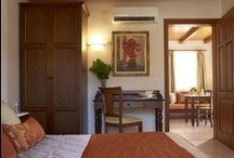 Palazzo Vecchio Exclusive Residence / Palazzo Vecchio Exclusive Residence is a small, romantic and beautifully furnished Hotel in Rethymno, Crete. Located at the old town