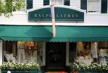 M y   R a l p h   O B S E S S I O N / Says it all. I LOVE Ralph Lauren!  Polite pinning, please. 15 repin/like per day limit. ❤❤