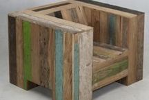 P a l l e t s ! ! ! / Interesting and inspiring recycling of pallets. Polite pinning, please. 15 like/repin limit per board per day. ❤