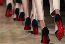 If the Shoe Fits...Rock it!