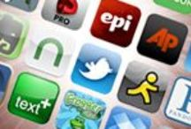 Apps We Love / Our favorite apps that make our lives easier and/or more fun!
