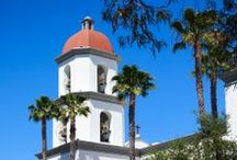 San Juan Capistrano / San Juan Capistrano sites, events, restaurants, and vacation rentals.