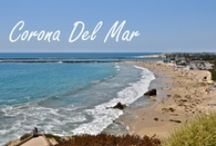 Corona Del Mar / Things to see, do, and eat in Corona Del Mar