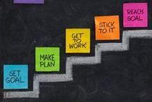 .// School: Leren leren: doelen maken, evalueren en reflecteren