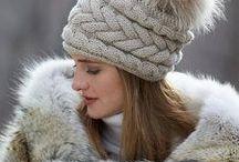 W i n t e r   W o n d e r l a n d / What to wear in Winter