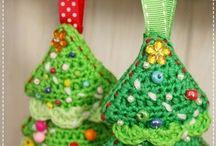 Nadal & crochet