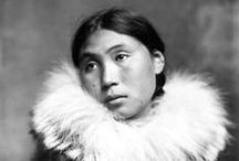 Inuit / Old photos